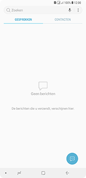 Samsung Galaxy A9 - MMS - probleem met ontvangen - Stap 13
