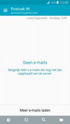 Samsung I9505 Galaxy S IV LTE - E-mail - handmatig instellen (yahoo) - Stap 10