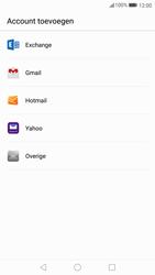 Huawei P10 - E-mail - Account instellen (IMAP zonder SMTP-verificatie) - Stap 5