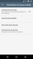 Sony Xperia XA1 - Mms - Configuration manuelle - Étape 6