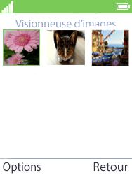 Mobiwire Doli - Photos, vidéos, musique - Prendre une photo - Étape 12