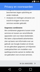 LG X Screen - Applicaties - Applicaties downloaden - Stap 14