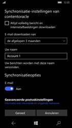 Microsoft Lumia 950 - E-mail - Instellingen KPNMail controleren - Stap 9