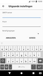 Sony Xperia XA2 (H3113) - E-mail - Instellingen KPNMail controleren - Stap 19