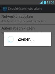 LG E430 Optimus L3 II - Buitenland - Bellen, sms en internet - Stap 9