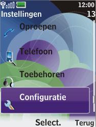 Nokia 7610 supernova - Internet - automatisch instellen - Stap 8
