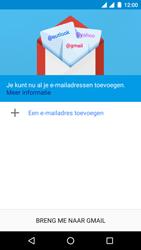 Android One GM6 - E-mail - handmatig instellen (yahoo) - Stap 5
