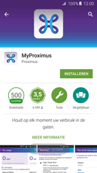 Samsung G903F Galaxy S5 Neo - Applicaties - MyProximus - Stap 8