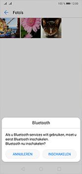 Huawei P20 Lite Dual-SIM (Model ANE-LX1) - Contacten en data - Foto