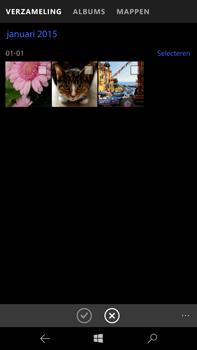 Microsoft Lumia 950 XL - E-mail - e-mail versturen - Stap 10