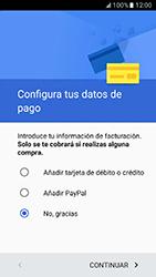 Samsung Galaxy J5 (2016) - Aplicaciones - Tienda de aplicaciones - Paso 22