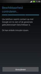 HTC One Mini - Applicaties - Applicaties downloaden - Stap 9