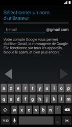 Bouygues Telecom Ultym 5 - Premiers pas - Créer un compte - Étape 9