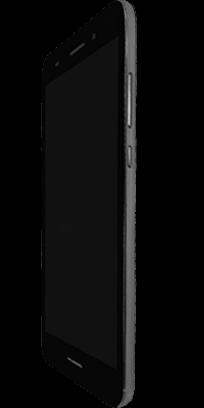 Huawei Y6 II - Device maintenance - Effectuer une réinitialisation logicielle - Étape 2