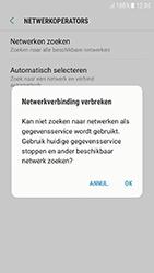 Samsung Galaxy A3 (2017) - Android Nougat - Bellen - in het binnenland - Stap 8