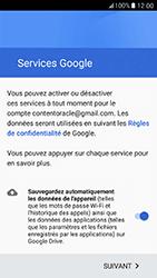 Samsung Galaxy A5 (2017) (A520) - E-mails - Ajouter ou modifier votre compte Gmail - Étape 14