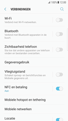 Samsung Galaxy S7 Edge - Android N - Bluetooth - Aanzetten - Stap 4