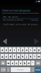 Bouygues Telecom Bs 471 - Premiers pas - Créer un compte - Étape 15