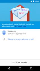 Motorola Moto G5 - E-mail - 032b. Email wizard - Yahoo - Étape 13