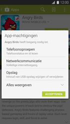 Samsung Galaxy S5 mini 4G (SM-G800F) - Applicaties - Downloaden - Stap 18