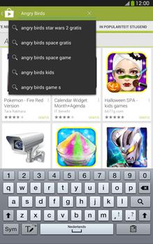 Samsung T315 Galaxy Tab 3 8-0 LTE - Applicaties - Downloaden - Stap 15