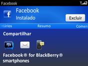 BlackBerry 9620 - Aplicativos - Como baixar aplicativos - Etapa 16