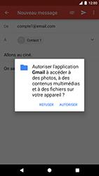 Google Pixel - E-mail - envoyer un e-mail - Étape 14