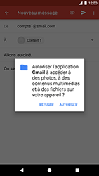 Google Pixel XL - E-mail - envoyer un e-mail - Étape 14