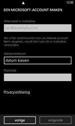 HTC Windows Phone 8S - Applicaties - Applicaties downloaden - Stap 14