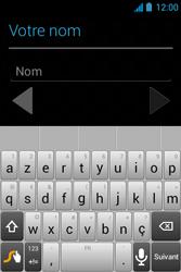 Acer Liquid Z3 - Applications - Télécharger des applications - Étape 6