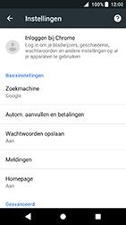 Sony Xperia XA2 - Internet - handmatig instellen - Stap 26