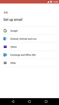 Huawei Nexus 6P - Android Oreo - E-mail - Manual configuration (yahoo) - Step 7