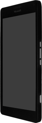 Microsoft Lumia 950 XL - MMS - configuration manuelle - Étape 18