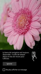 Microsoft Lumia 950 - Photos, vidéos, musique - Prendre une photo - Étape 13