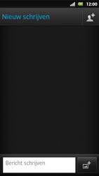 Sony MT27i Xperia Sola - MMS - Afbeeldingen verzenden - Stap 4