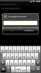 HTC Z710e Sensation - Internet - buitenland - Stap 17