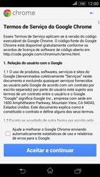 Sony Xperia E4G - Internet (APN) - Como configurar a internet do seu aparelho (APN Nextel) - Etapa 20