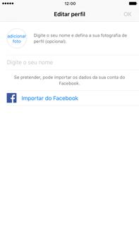 Apple iPhone 7 Plus - Aplicações - Configurar o WhatsApp -  12