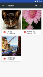 Nokia 8 (SingleSim) - MMS - Sending a picture message - Step 13