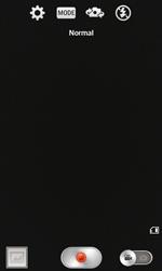 LG F70 - Photos, vidéos, musique - Créer une vidéo - Étape 8
