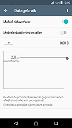 Sony Xperia X Performance (F8131) - Internet - Handmatig instellen - Stap 5