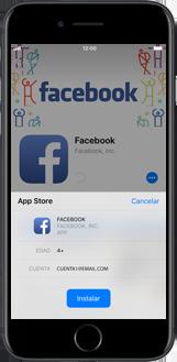 Apple iPhone 6 - iOS 11 - Aplicaciones - Tienda de aplicaciones - Paso 22
