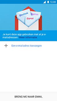 Nokia 6 - E-mail - Account instellen (IMAP zonder SMTP-verificatie) - Stap 5