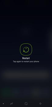 Samsung Galaxy S9 - Internet - Manual configuration - Step 31