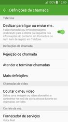 Samsung Galaxy J5 - Chamadas - Como bloquear chamadas de um número -  6