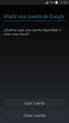 Samsung G850F Galaxy Alpha - Aplicaciones - Tienda de aplicaciones - Paso 4