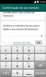 NOS LUNO - Aplicações - Como configurar o WhatsApp -  6