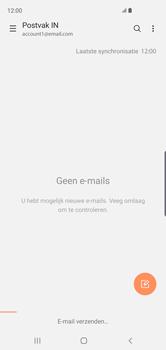 Samsung Galaxy S10 - E-mail - e-mail versturen - Stap 20