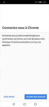 Huawei Mate 20 lite - Internet et connexion - Naviguer sur internet - Étape 4