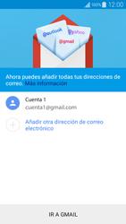 Samsung Galaxy A3 - E-mail - Configurar Gmail - Paso 15